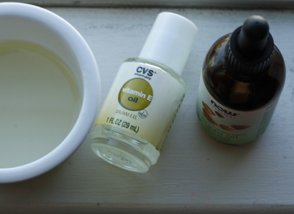 LemonGrass Lip Balm Recipe
