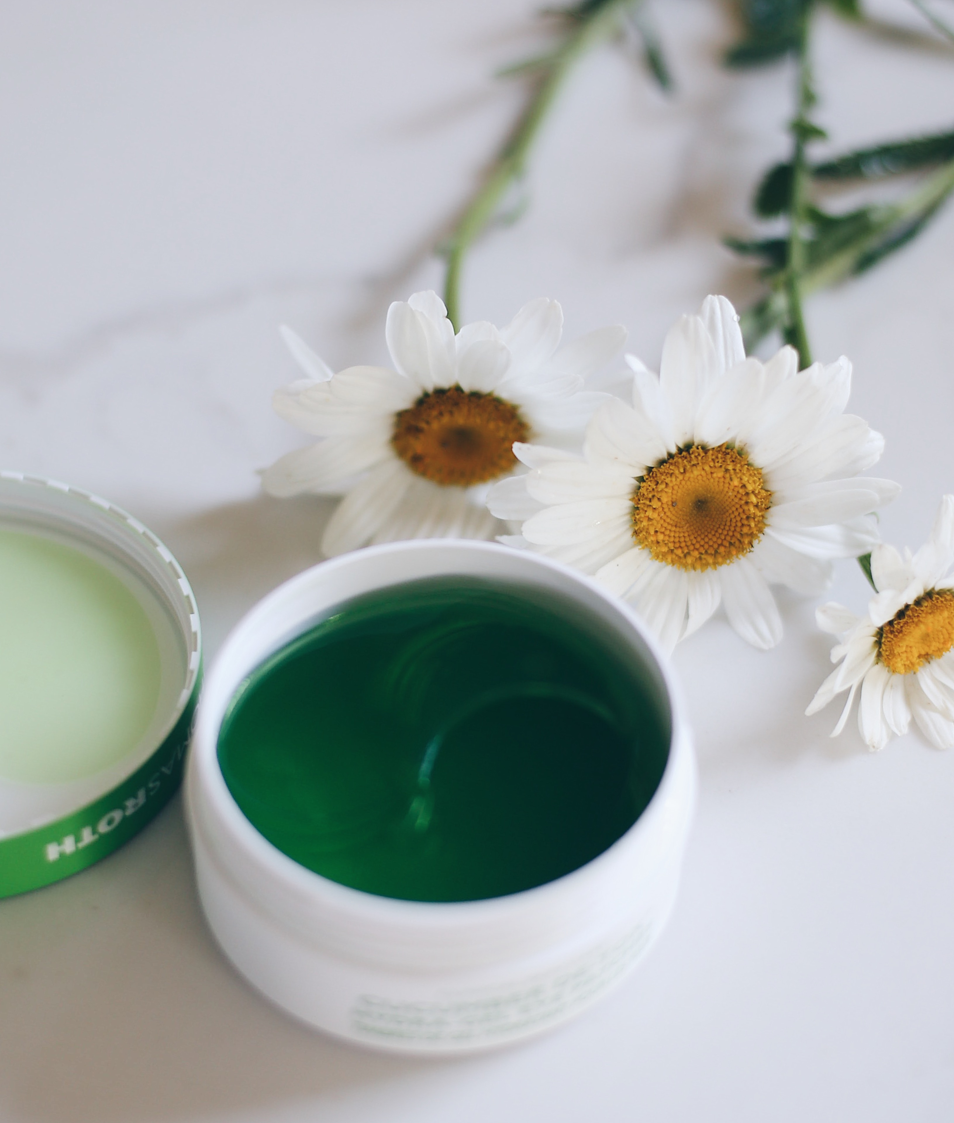 Peter Thomas Roth Cucumber Eye Patches