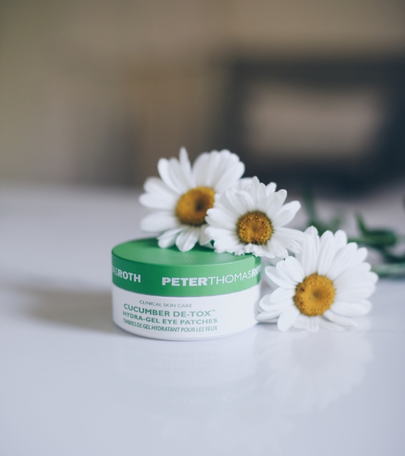 Peter Thomas Roth Cucumber Gel Eye Patches