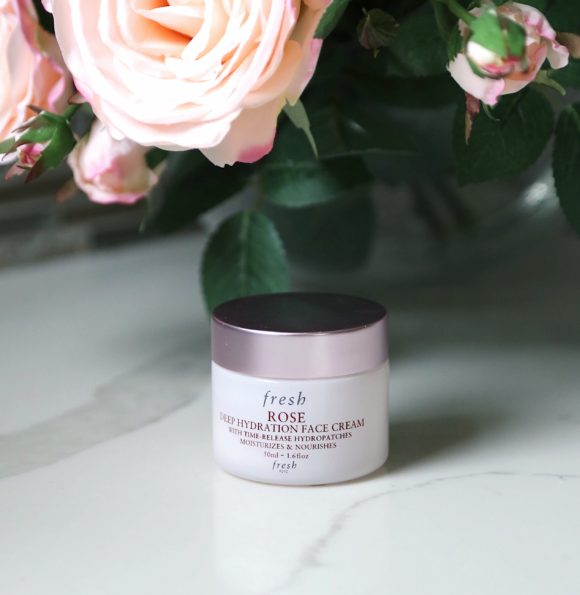 Fresh Rose Hydration Cream Review